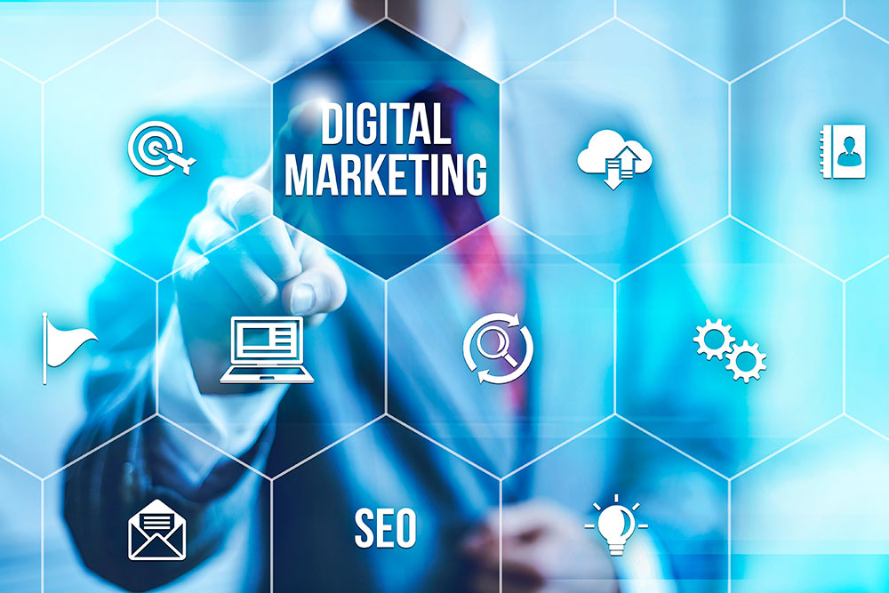 online marketing and digital marketing Understand how digital marketing can help your startup with one of four courses in the online business success program.